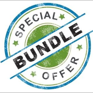 BUNDLE AND SAVE‼️
